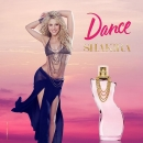 Shakira fragrance dance